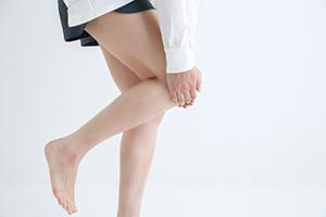 つらい膝痛