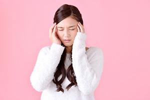 しつこい頭痛